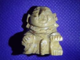 Steatiit - Peruu steatiit e seebikivi - Buddha - VIIMASED