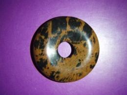 Obsidiaan - mahagon-obsidiaan - Taevaketas