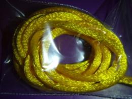 Siidpael - kollane