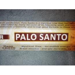 Palo Santo püha puu - viirukipirrud - TALVINE ALLAHINDLUS