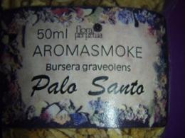 Palo Santo püha puu - graanulid kotikeses - SUUR ALLAHINDLUS - VIIMANE