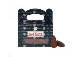 Incense Satya Palo Santo - viirukikoonus - UUS