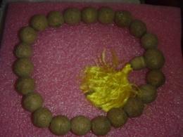 Palvehelmed - Bodhi-puu seemned - VIIMANE