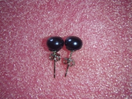 Pärlid - kõrvarõngad - VIIMASED