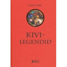 Kivilegendid - Liina Veski - ALLAHINDLUS