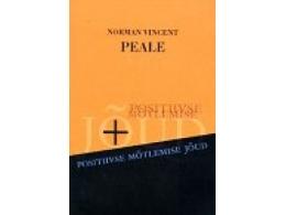 Positiivse mõtlemise jõud - Norman Vincent Peale - ALLAHINDLUS