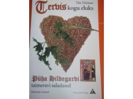 Tervis kogu eluks - Hildegardi taimeravi saladused - KEVADINE ALLAHINDLUS