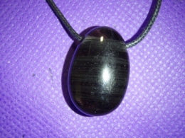Obsidiaan - Kaukaasia obsidiaan - ripats - VIIMANE