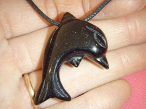 2173f71ec94 Kuldkivi - sinine kuldkivi - ripats - delfiin - VIIMANE