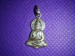 Hõberipats - Buddha - UUS