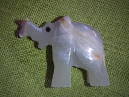 Sardoonüks - nikerdatud elevant - UUS