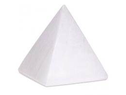 Seleniit - imekaunis lihvitud püramiid - UUS