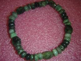 Smaragd - käevõru - TALVINE ALLAHINDLUS