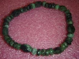 Smaragd - käevõru