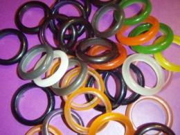 Kassisilm - sõrmused - SOODUSPAKKUMINE