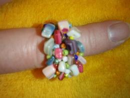 Pärlikarp - sõrmus - VIIMANE