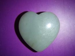 Jaad - lihvitud süda 3 cm