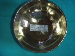 Tiibeti helikauss - ISHANA must/kuldne - UUS* - MÜÜDUD