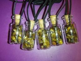 Tiigrisilm - kuldne tiigrisilm - killukesed pudelis - ripats - SUUR ALLAHINDLUS