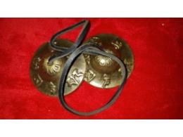 Tiibeti kellad - mantra OM Mani Padme Hum