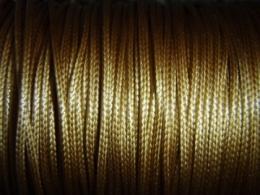 Vahanöör - kuldne - 90 cm