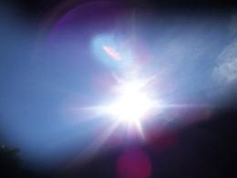 Valguse kaart - Tõus - VIIMANE