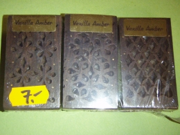 Viiruk armsas puust karbikeses - Vanilje/viiruk - VIIMASED - ALLAHINDLUS