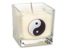 Yin Yang lõhnaküünal - UUS
